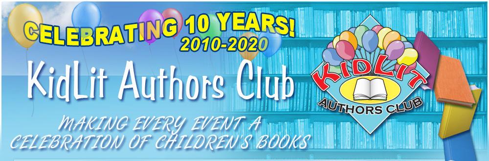 Kidlit Authors Club Our Books